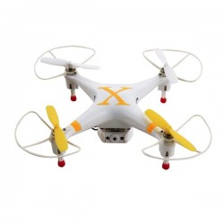 QUADROCOPTER CHEERSON CX-30W 2.4GHZ RTF promocja !