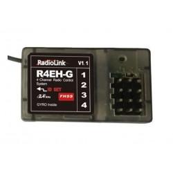 RADIOLINK ODBIORNIK R4EH-G 4CH