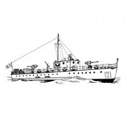 PLANY SKA-065 (72s)