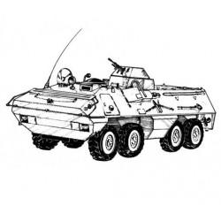 PLANY SKOT-2A/OT-64 (73s)