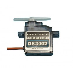 DUALSKY SERWO DS3002