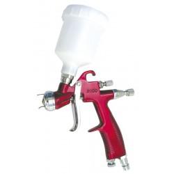ADLER PISTOLET LAKIERNICZY mini LVLP/0,8 mm (MAR-R100L)