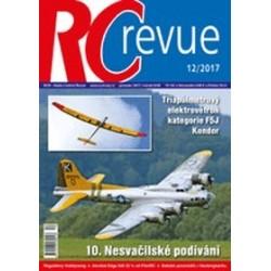 RC revue 2017/ 12