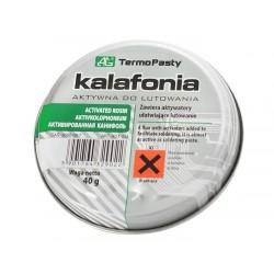 KALAFONIA LUTOWNICZA 40G AG