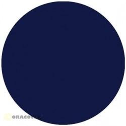 ORACOVER ORASTICK NIEBIESKI DARK /052/ (CENA ZA 1 METR BIEŻĄCY)