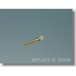MP2051 NAPINACZ LINKI M2/17 MM (10 SZT)