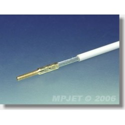 MP3325G BOWDEN 2*1000MM/M3 (STALOWA LINKA PLECIONA)