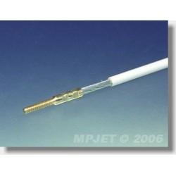 MP3323G BOWDEN 1,5*1000M/M2 (STALOWA LINKA PLECIONA)