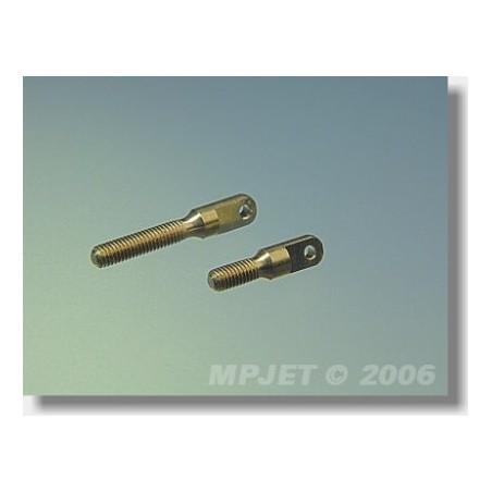 MP2290 NAPINACZ LINKI M3/16mm (2 sztuki)