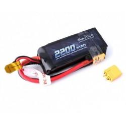 GENS ACE 7.4V/2200 MAH 50C - XT60