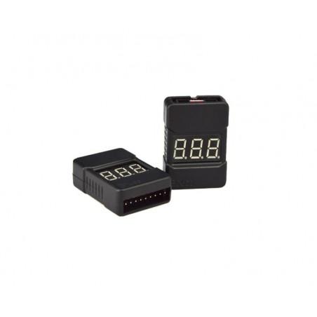 WSKAŹNIK NAPIĘCIA BX100 (HP007-0014)