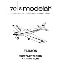 PLANY M 70s FARAON