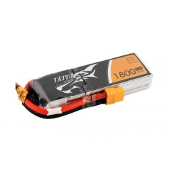 GENS ACE TATTU 11.1V/1800 MAH 75C (Specially Made for Victory)
