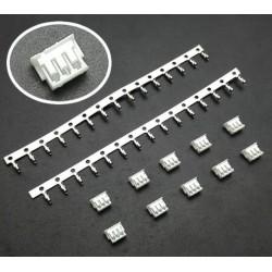 WTYK MICRO JST-ZH 1,50mm (10 szt) 3 PINY