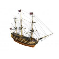 BILLING BOATS ŁÓDŹ ŻAGLOWA HMS VICTORY 1 :75 (498)