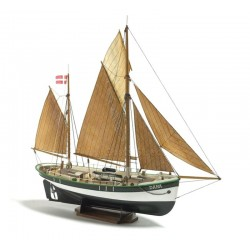 BILLING BOATS DANA 1:60 (200)
