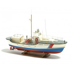 BILLING BOATS U.S. COAST GUARDS 1:40 (100)
