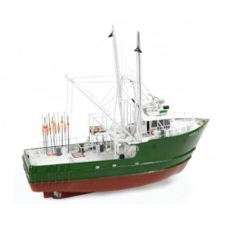 BILLING BOATS ANDREA GAIL 1:60 (608)