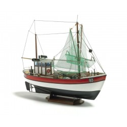 BILLING BOATS RAINBOW 1:60 (201)