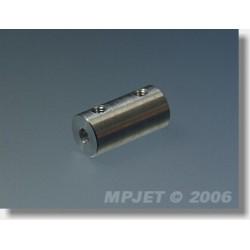 MP53037 ŁĄCZNIK PRĘTÓW 3,2/4mm