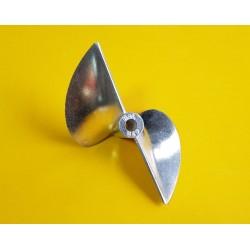 HY038-02002 ŚRUBA NAPĘDOWA D78xP1,4 ALU 24mm / 5mm