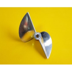 HY038-02003 ŚRUBA NAPĘDOWA D70xP1,4 ALU 21mm / 5 mm