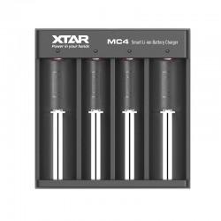 XTAR MC4 ŁADOWARKA DO LI-ION 18650