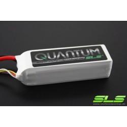 SLS 11,1V/1800MAH 30C/60C QUANTUM