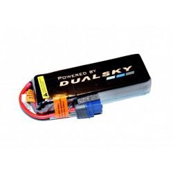 DUALSKY 14.8V/1800MAH 50C/5C HED