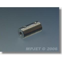 MP53027 ŁĄCZNIK PRĘTÓW 4/4MM