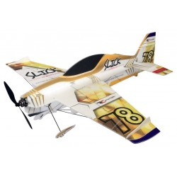 RC FACTORY SLICK Superlite GOLDEN (S20)
