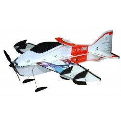 RC FACTORY CLIK R2 RED (S061)