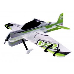 RC FACTORY CRACK YAK BIG GREEN (T13)