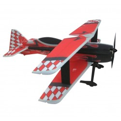 RC FACTORY REVO P3 RED (T17)