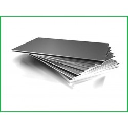 BLACHA ALUMINIUM 0,6*250*330 mm