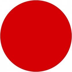 ORACOVER ORATEX FOKKER RED /120/ SILK GLOSS (CENA ZA 1 M