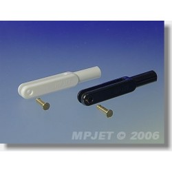 MP2124B SNAP PLAST.GIGANT 2,5/M3 (2 szt)