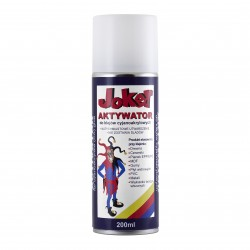 AKTYWATOR DO CA 200ML JOKER