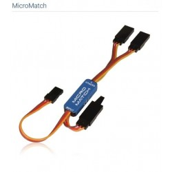 PowerBox MicroMatch (6800)