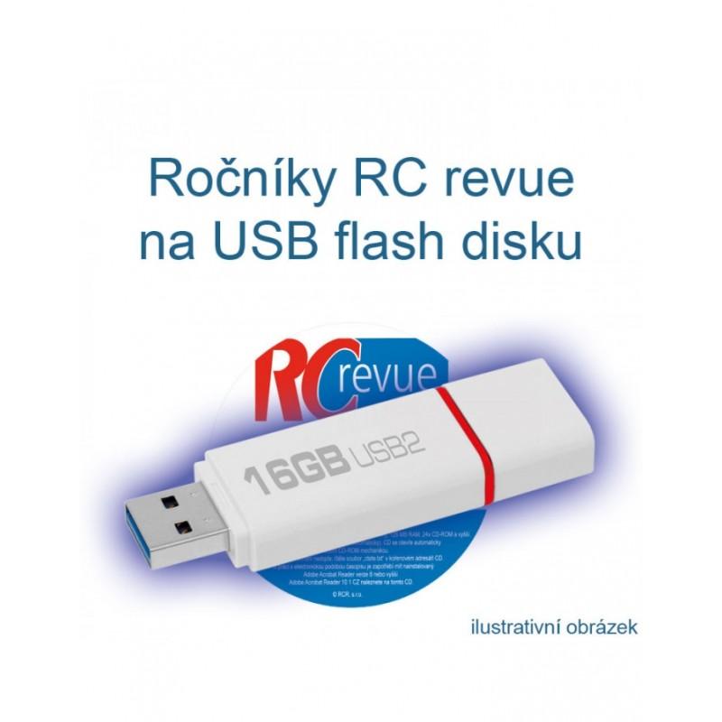 RC REVUE USB 2018