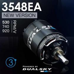 DUALSKY SILNIK XM3548EA- 8 V3