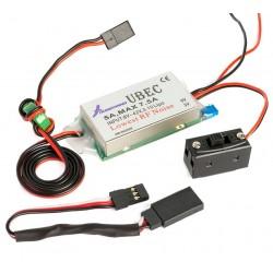 HW86010020 UBEC 5A / 3-10S