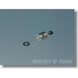 MP2764 GNIAZDO BOWD.1MM 2SZT