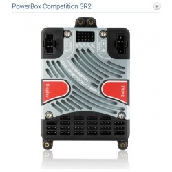 PowerBox Competition SR2 +...