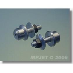MP8031 PIASTA ŚMIGŁA 3MM/M5 DŁUGA