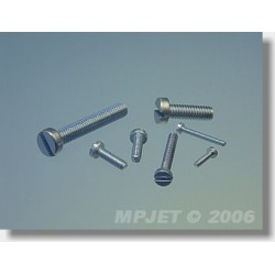 ŚRUBA M2X12 10 SZT. MP0214 MP JET