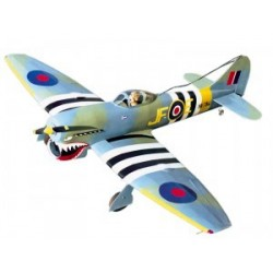 PLANY HAWKER TEMPEST (081)