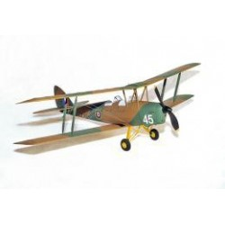 PLANY D.H.82A TIGER MOTH (058)