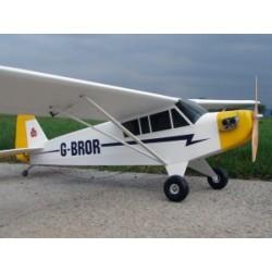 PLANY PIPER J-3 CUB (103)