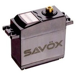 SAVOX SERWO SC-0251MG DIGITAL